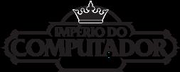 Império do Computador Logotipo
