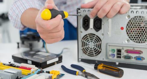 Informática e Manutenção