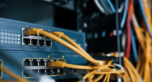 Redes e Servidores